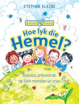 Picture of Hoe lyk die hemel