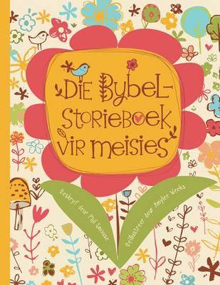 Picture of Die bybelstorieboek vir meisies