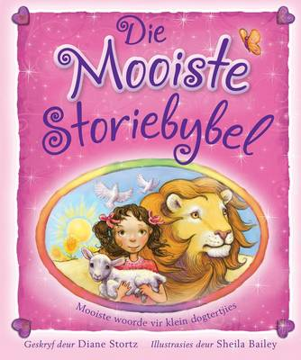 Picture of Die mooiste storiebybel