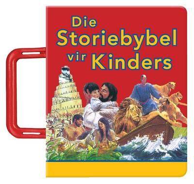 Picture of Die storiebybel vir kinders