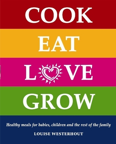 Picture of Cook eat love grow