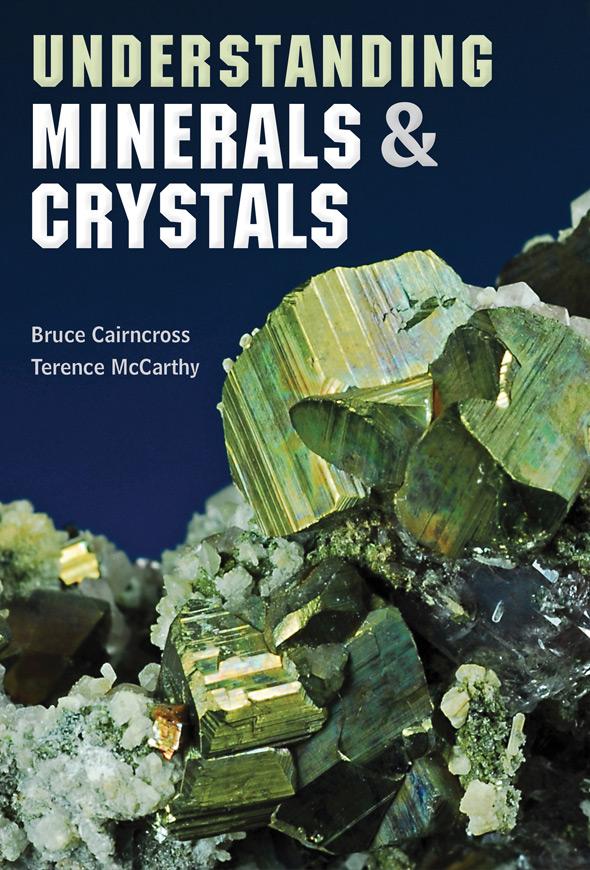 Picture of Understanding minerals & crystals