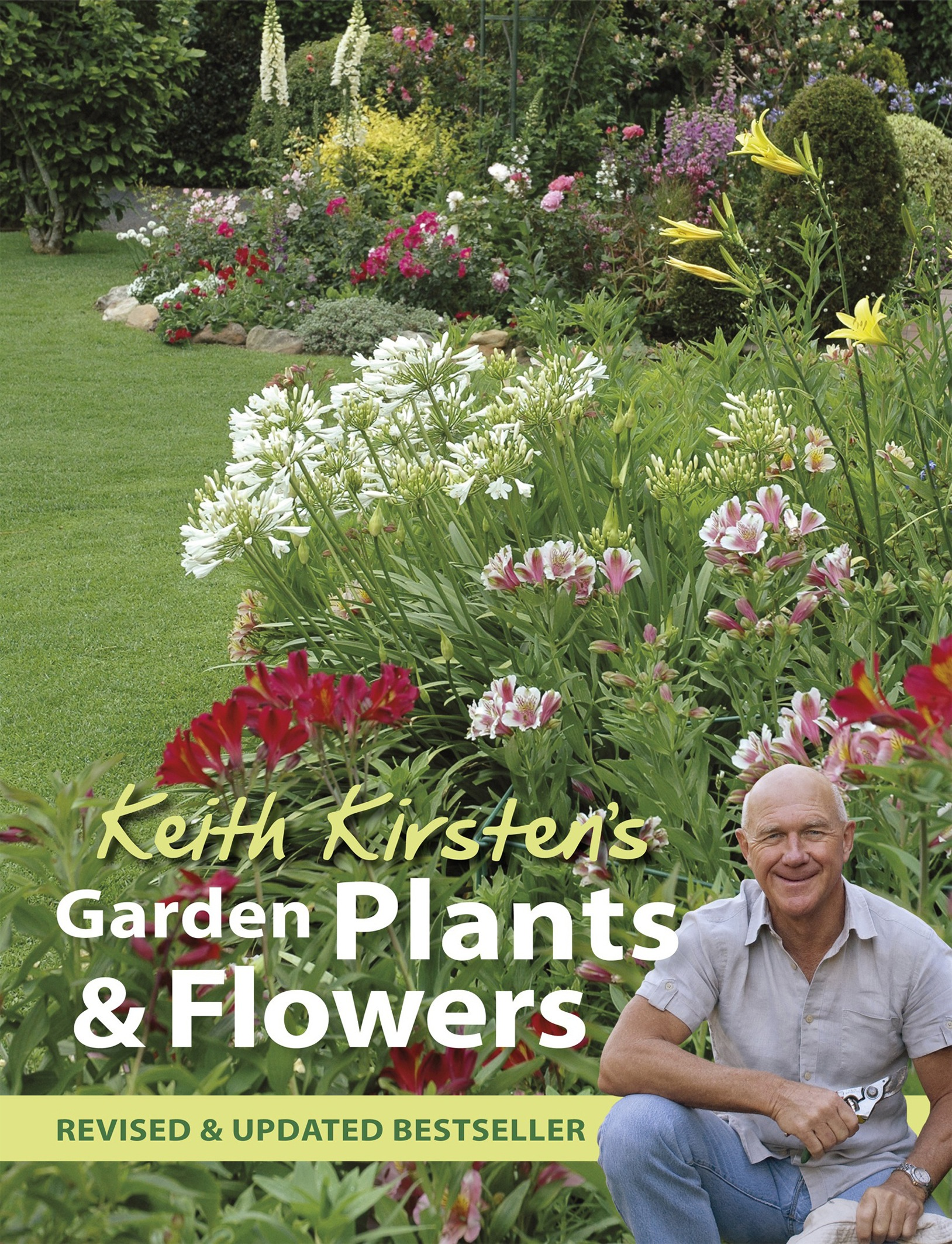Picture of Keith Kirsten's garden plants & flowers