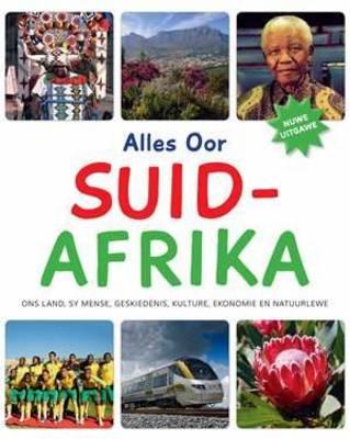 Picture of Alles oor Suid-Afrika