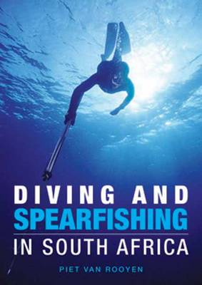 Picture of Diving and spearfishing in South Africa