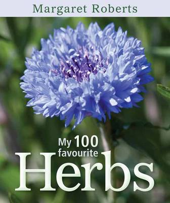 Picture of My 100 favourite herbs
