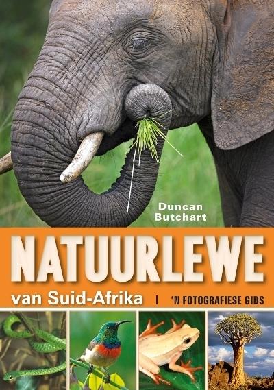 Picture of Natuurlewe van Suid-Afrika
