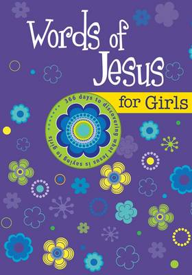 Picture of Words of Jesus for girls