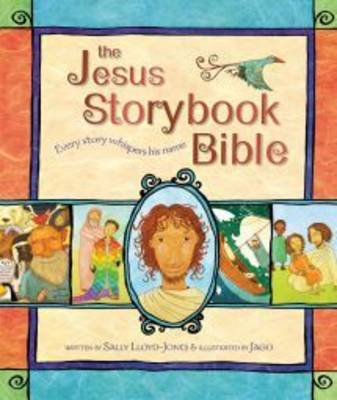 Picture of The Jesus storybook Bible
