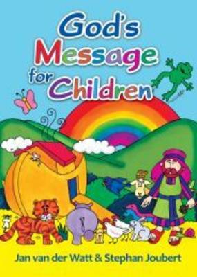 Picture of God's message for children