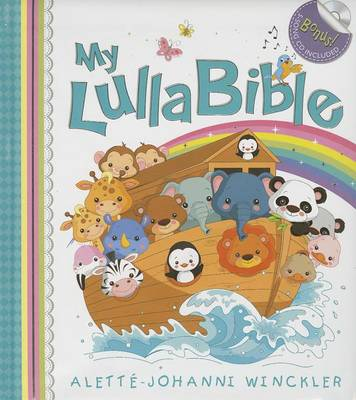 Picture of My Lullabible