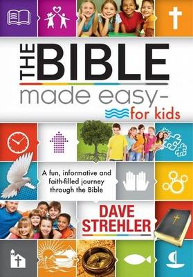 Picture of The Bible made easy - for kids