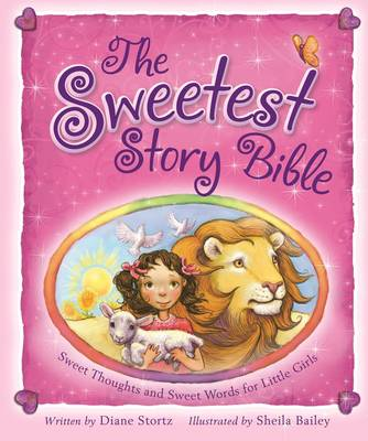 Picture of The sweetest story bible