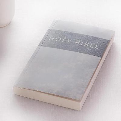 Picture of KJV gift edition silver