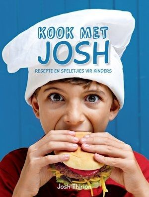 Picture of Kook met Josh