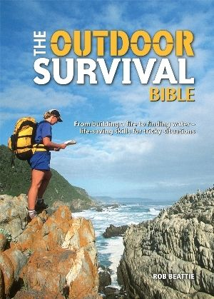Picture of The outdoor survival Bible