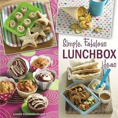 Picture of Simple, fabulous lunchbox ideas