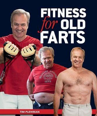 Picture of Fitness for old farts