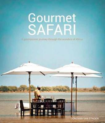 Picture of Gourmet safari
