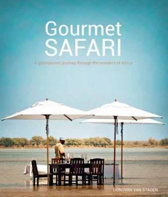 Picture of Gourmet safari