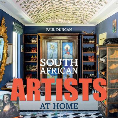 Picture of South African Artists at Home