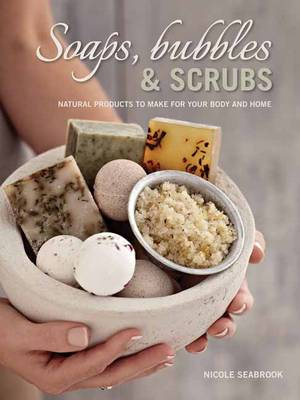 Picture of Soaps, bubbles & scrubs