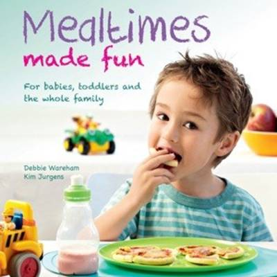 Picture of Mealtimes made fun