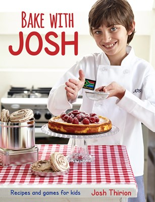 Picture of Bake with Josh