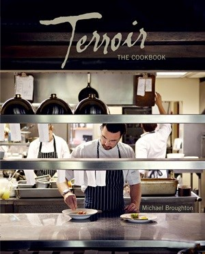 Picture of Terroir - the cookbook