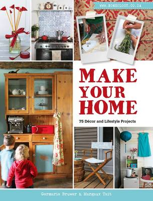 Picture of Make your home