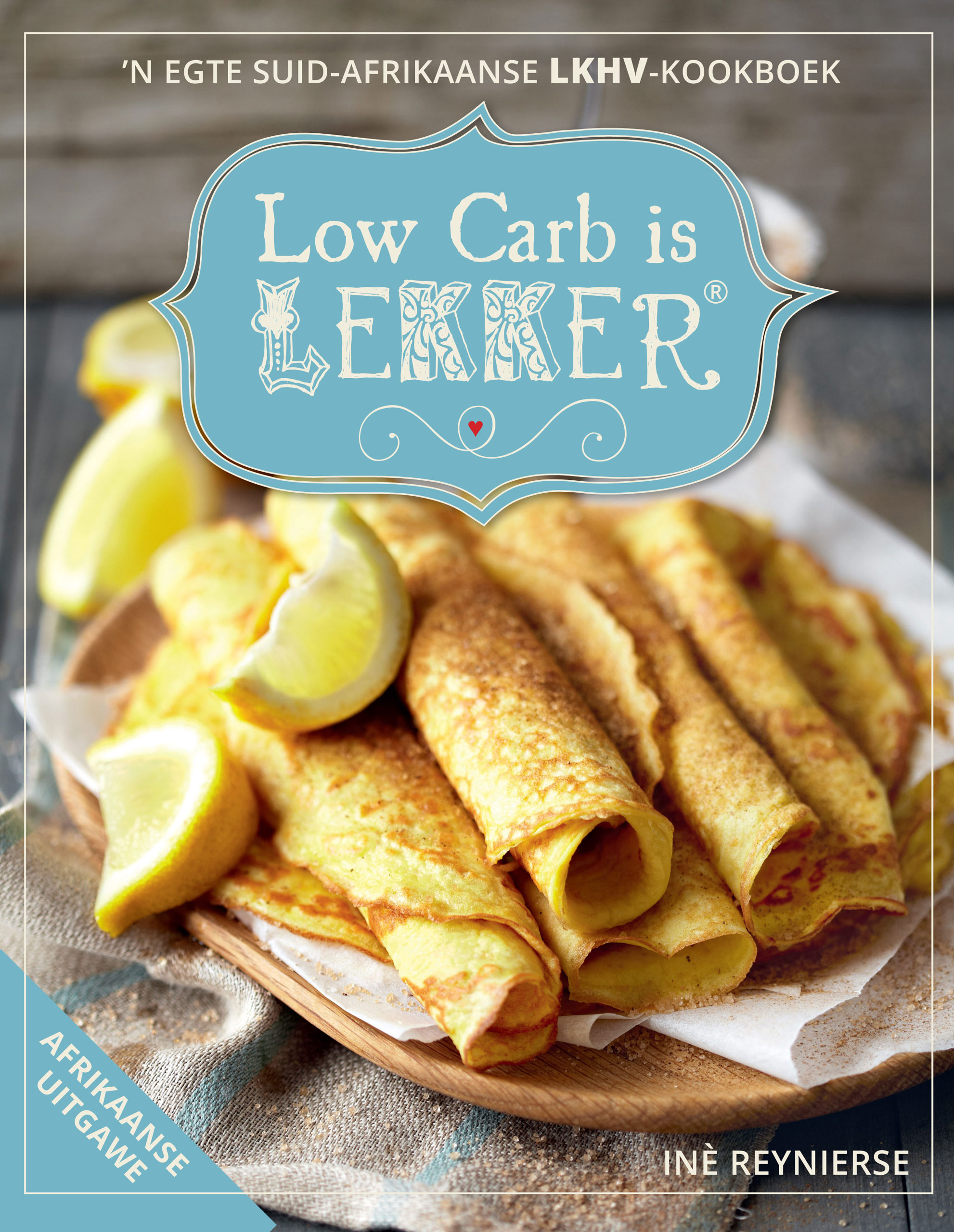 Picture of Low carb is lekker