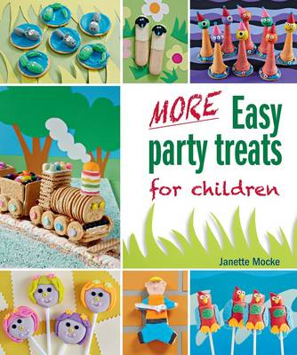 Picture of More easy party treats for children