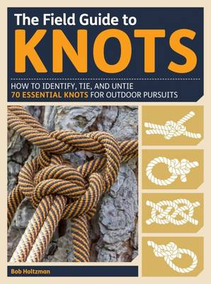 Picture of The field guide to knots