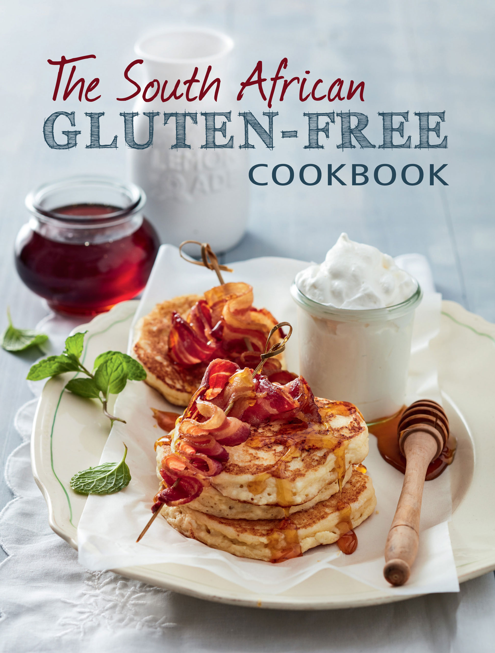 Picture of The South African gluten-free cookbook