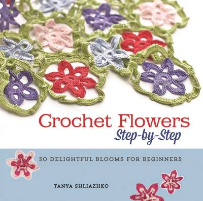 Picture of Crochet flowers