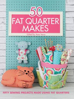 Picture of 50 Fat quarter makes