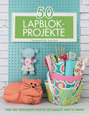 Picture of 50 Lapblokprojekte