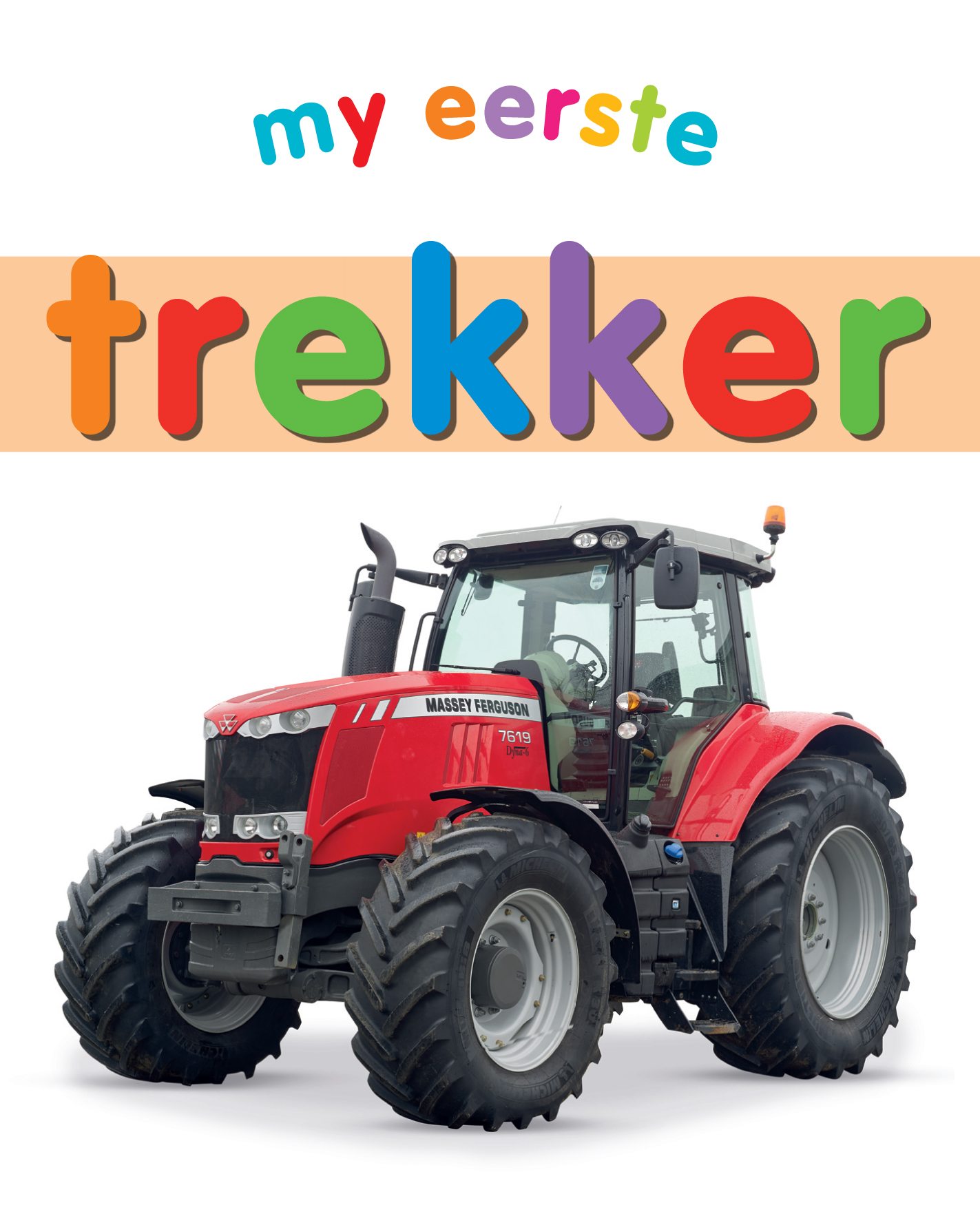 Picture of My eerste trekker