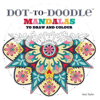 Picture of Dot-to-Doodle mandalas