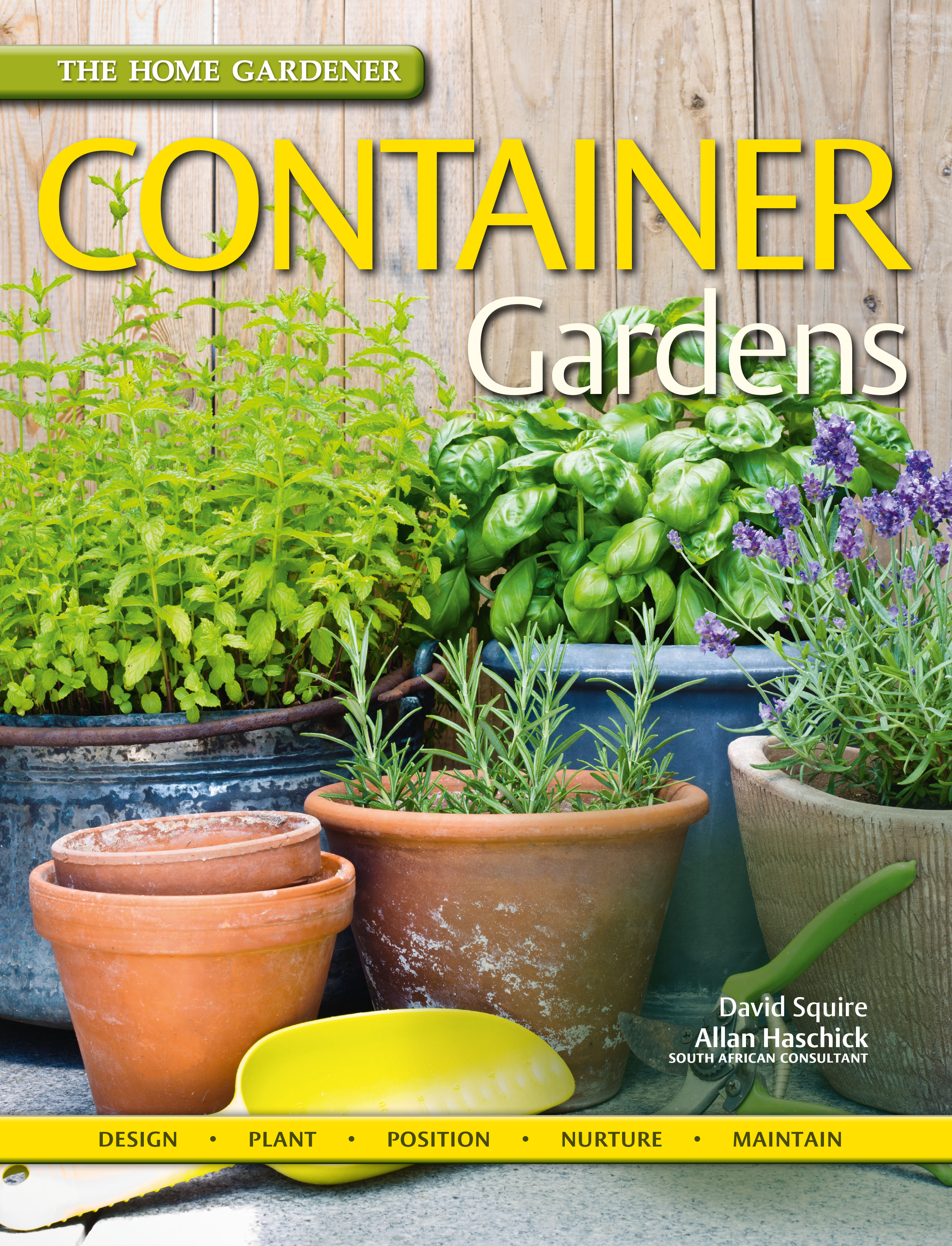 Picture of Container gardens