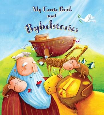 Picture of My eerste boek met Bybelstories
