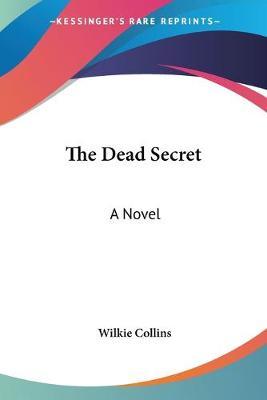 Picture of The Dead Secret: A Novel