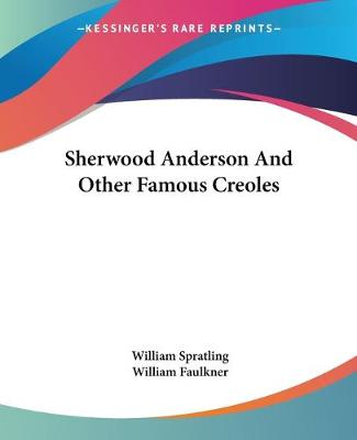 an analysis of sherwood andersons introduction to im a fool A local and historical character was given by the introduction of of thomas bewick's looking glass of the mind and mrs sherwood's hanschen im blaubeerenwald.