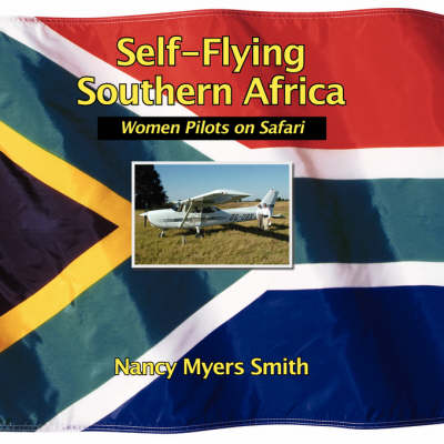 Picture of Self-Flying Southern Africa