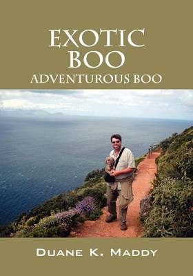 Picture of Exotic Boo: Adventurous Boo