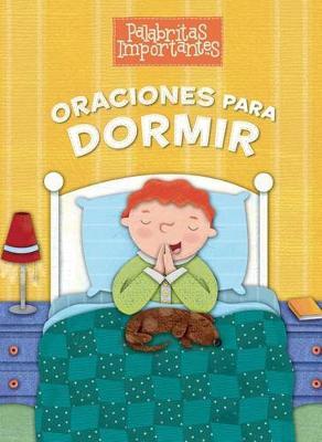 Picture of Oraciones Para Dormir