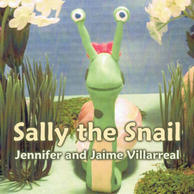 Picture of Sally the Snail