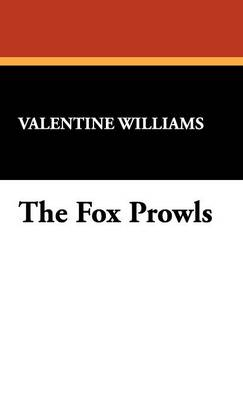 Picture of The Fox Prowls