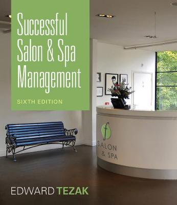 Picture of Successful Salon and Spa Management