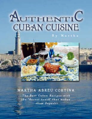 Picture of Authentic Cuban Cuisine by Martha